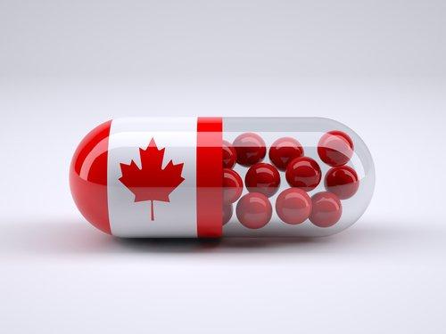 GVHD Imbruvica Canada