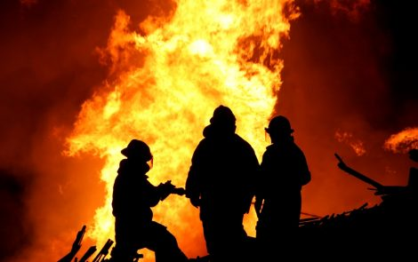 9/11 Firefighters at Greater Risk of Multiple Myeloma Precursor, Study Reports